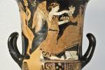 The Blessing of Dionysos at the Unseen Museum