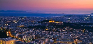 10 'Must See' Places in Athens