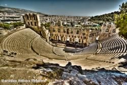 The History of Athens