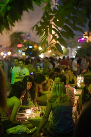 Athens Nightlife source Athens Convention Bureau