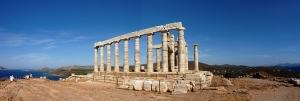 Temple of Poseidon, Sounio