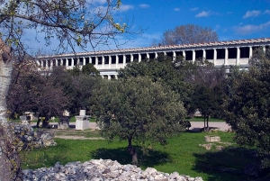 The Ancient Agora