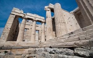 The Propylaia, Acropolis