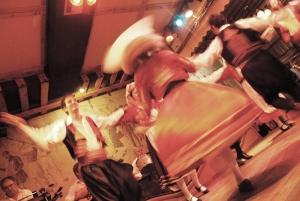 Tranditional Dance