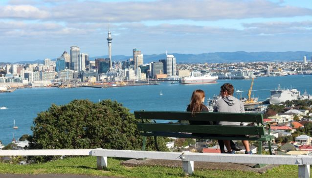 10 Epic Views Of Auckland