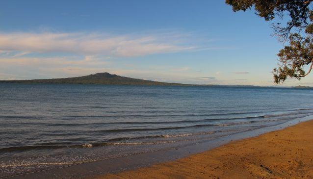 Auckland's Volcanic Landscape