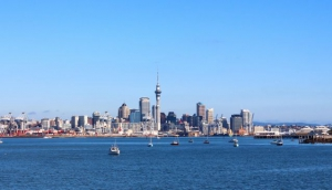 Top 7 Auckland Family Attractions