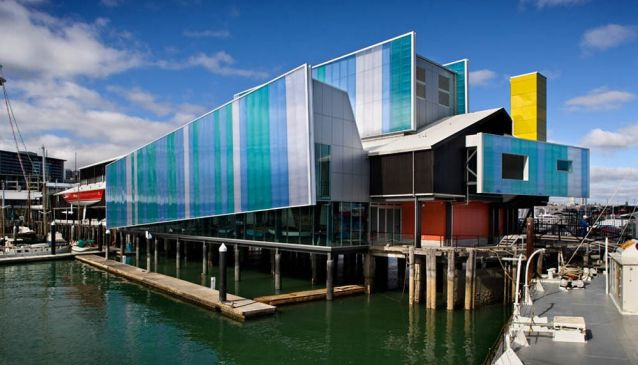 The Museums of Auckland