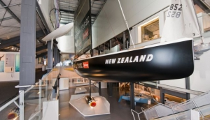 Voyager Maritime Museum