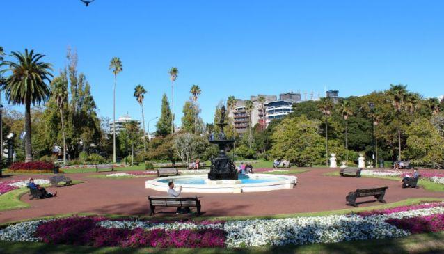 Albert Regional Park