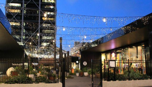 Top 7 Restaurants & Bars In The Britomart