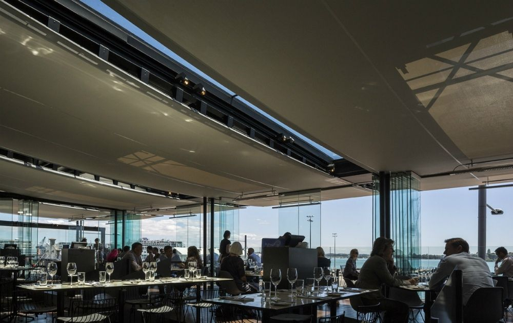 Ostro Brasserie & Bar