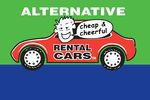 Alternative Rental Cars