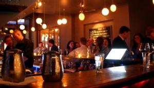 Andiamo Restaurant & Bar