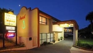 Ascot Epsom Motel Auckland