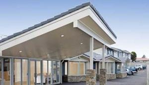 Auckland Airport Lodge Manukau City