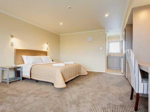 Auckland Airport Lodge Manukau City