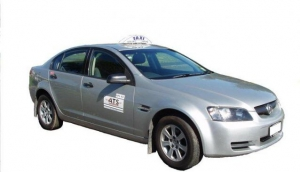 Auckland Taxi Service