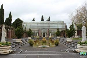 Auckland Wintergarden