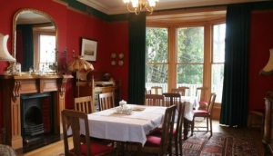 Braemar on Parliament Street Bed & Breakfast