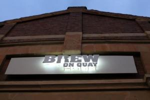 Brew on Quay