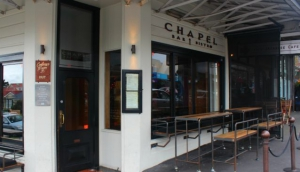 Chapel Bar and Bistro