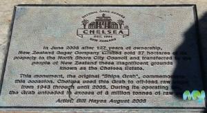 Chelsea Estate Heritage Park