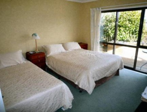 Cholmondeley Manor Whitianga