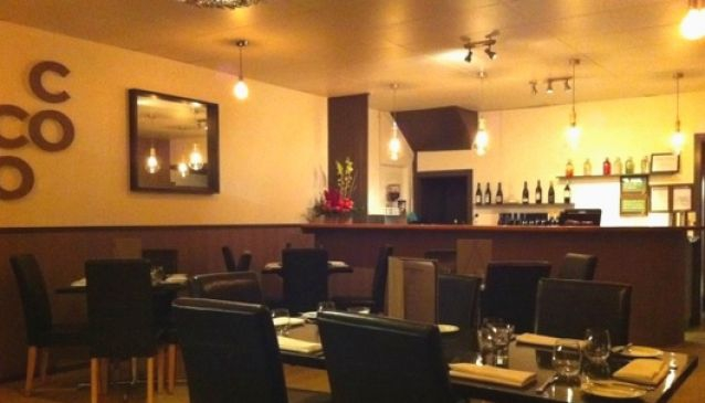 Coco Restaurant & Wine Bar