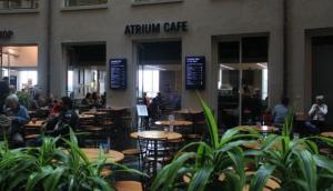 Columbus Café