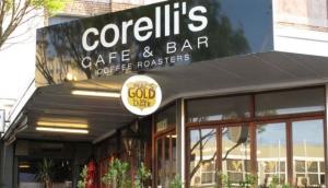 Corelli's Cafe