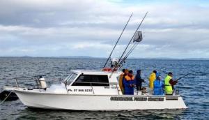 Coromandel Fishing Charters