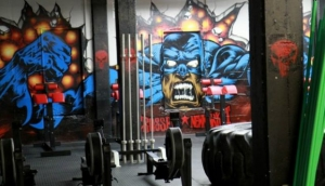 CrossFit Newmarket