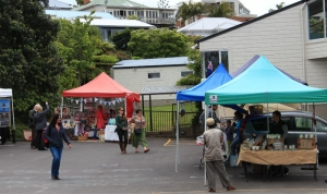 Devonport Craft Market