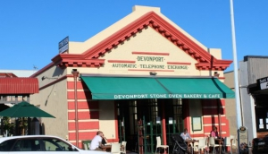 Devonport Stone Oven Bakery and Cafe