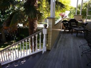 Eden Park Bed & Breakfast Auckland