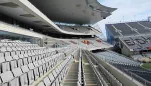 Eden Park Stadium Tour