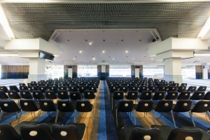 Ellerslie Event Centre, Newmarket Room, Ground Floor, Ellerslie Stand