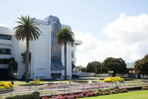 Ellerslie Event Centre, Exterior