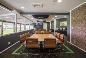 Ellerslie Event Centre, Chairman's Suite, Second Floor
