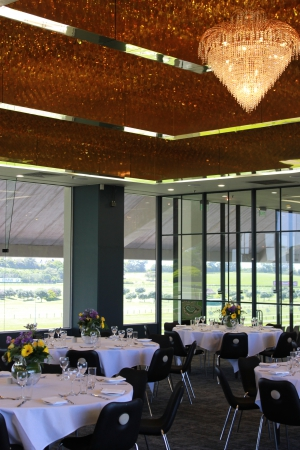 Ellerslie Event Centre, Pakuranga Hunt Room, Second Floor, Ellerslie Stand