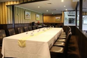 Robert Graham Suite, Second Floor, Ascot Stand