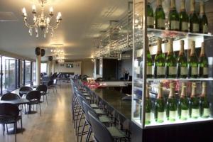 Cuvee Bar Ground Floor Ascot Stand