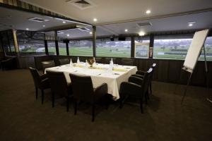 Robert Graham Suite Second Floor Ascot Stand
