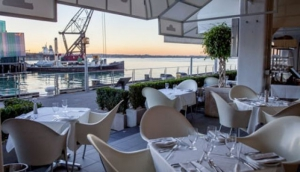 Auckland Restaurants With A View