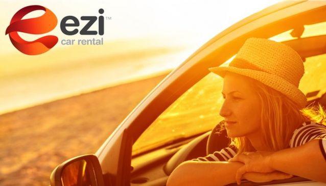 Ezi Car Rental Auckland City