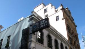 Fort Street Union