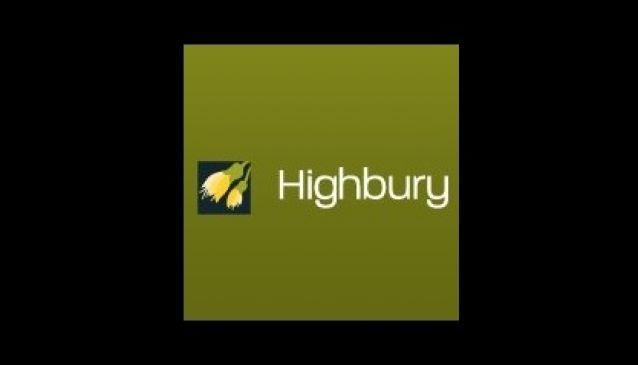 Highbury Shopping Centre