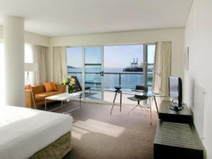 Hilton Auckland Hotel