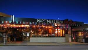 Hurstmere Road Mac's Brewbar
